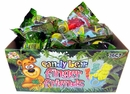 Candy Bear Finger Rings 36 Count