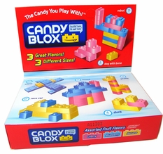 Candy Blocks 4.5oz Box