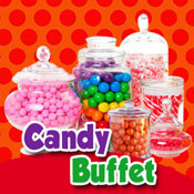 Candy Buffet Candy