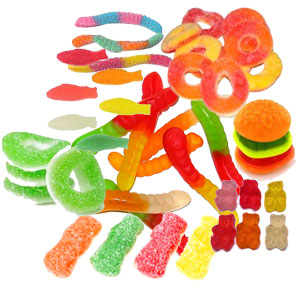 Candy Buffet Gummy Candy