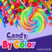 Candy By Color