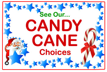 Candy Cane Choices