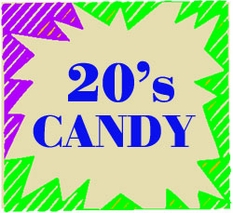 Candy From The 20's