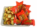 Candy Lovers Reese's Candy Gift Tin