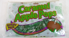 Caramel Apple Lollipops 20ct Bag