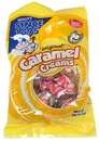 Caramel Creams 4oz bag