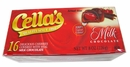 Cella Chocolate Covered Cherries 8oz Liquid Center Milk