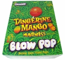 Charms Blow Pop - Tangerine 48 Count