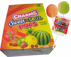 Charms Sweet & Sour