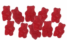 Cherry Gummi Bears 20oz Bag