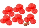 Cherry Gummy Ju Ju Coins 24oz Bag