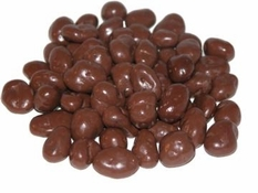 Chocolate Covered Raisins 20oz
