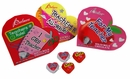 Chocolate Hearts Gift Box - Teacher 2oz