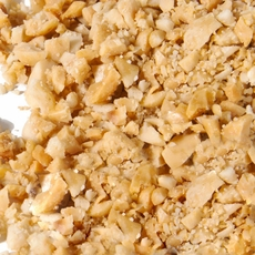 Chopped Peanut Topping 2lb Box