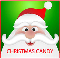 Christmas Candy Sale