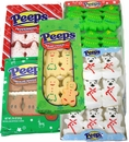 Christmas Marshmallow Peeps (Choose Your Favorites)