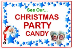 Christmas Party Candy