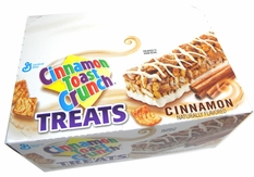 Cinnamon Toast Crunch Bar 12 Count