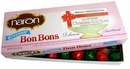 Coconut Bon Bons Red & Green 14oz