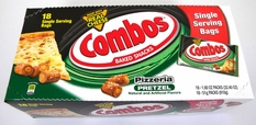 Combo's 18ct - Pizza Pretzel