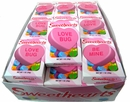 Conversation Hearts Candy 36ct Necco