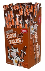 Cow Tales 36CT - Chocolate