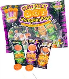 Crafting Your Own Pumpkin Lollipops Holder