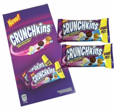 Crunchkins Candies 16 Count
