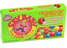 Cry Baby Candies 4oz Theater Box