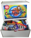 Custom Candy Bar Box <br> (You Pick 24 Favorites)