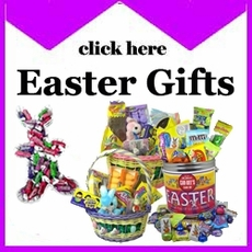Custom Easter Candy Gifts