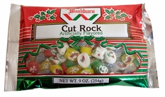 Cut Rock Old Fashion Hard Candy 9oz