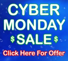 Cyber Monday Candy Sale