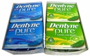 Dentyne Pure Melon Accents Sugarless Gum 10pk
