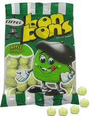 Eiffel Apple Bon Bons 4oz Bag
