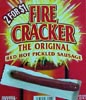 Fire Cracker Pickled Sausage