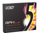 Five (5) Gum RPM Fruit 10CT