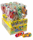 Flip Flop Sandal Lollipops  24 Count