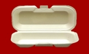Foam Hot Dog Container 125ct