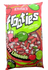 Cherry Limeade Tootsie Frooties 360 Count Bag