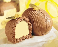 Gardners Butter Cream Egg 1lb