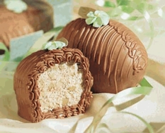 Gardners Maple Cream & Nuts  Egg 1lb