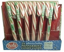 Giant Candy  Canes  24ct  - 2.5oz  Bob's Candy Canes