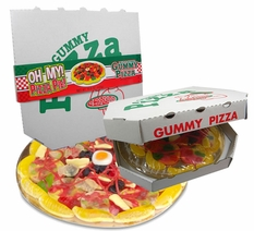 "Giant Gummy Pizza 9""  Oh My Pizza Pie"