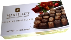 Give The Gift Of Chocolate Filled Joy With Corporate Candy Christmas Gifts!