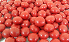 Gourmet Mints Red 40oz - Richardson