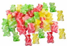Gummi Bears Swirl 20oz Bag