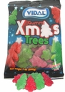 Gummi Christmas Trees 7oz Bag