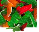 Gummi Crocodiles 4.4lb Bag
