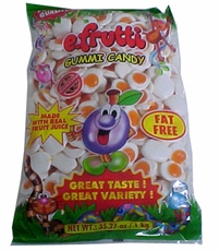 Gummi Fried Eggs 2lb